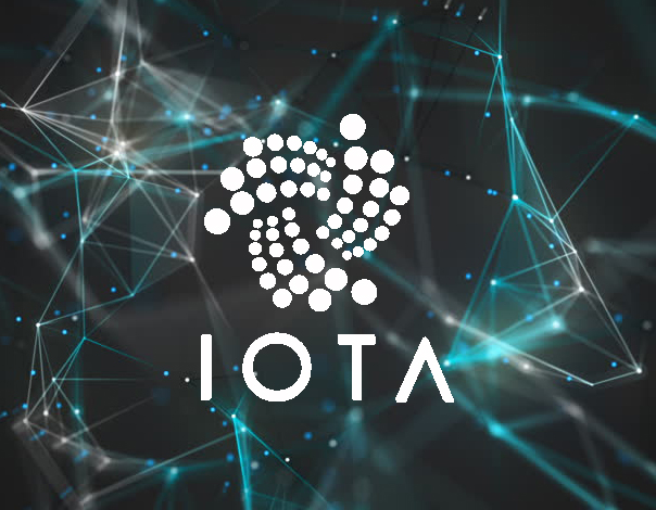 IOTA is certainly making waves in the market