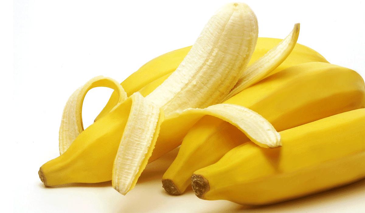كيفية تخزين الموز حتى لايتحول الى اللون الأسود