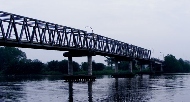 Jembatan Tabayang