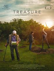 Comoara (El tesoro) (2015)