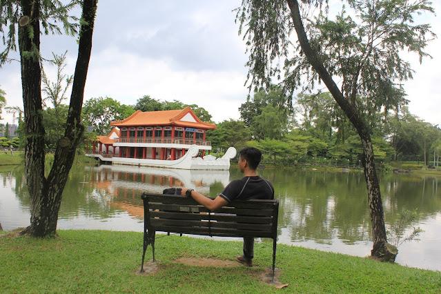 Chinese Garden Singapura