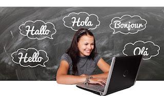 افضل 10 مواقع مجانية  لتعلم اللغات من الصفر