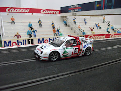 Ford RS 200 Gr: B 1986