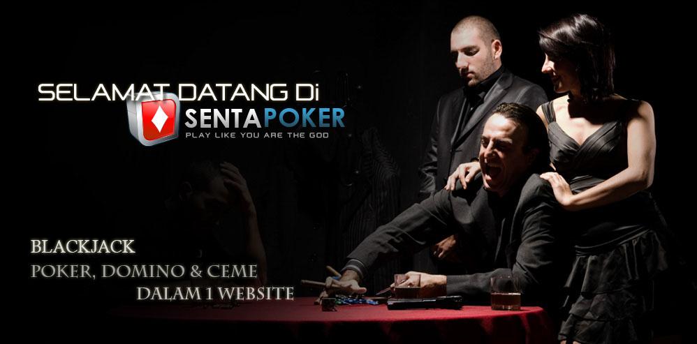 Senta Adalah Situs Poker Uang Asli Profesional Dan Terpercaya