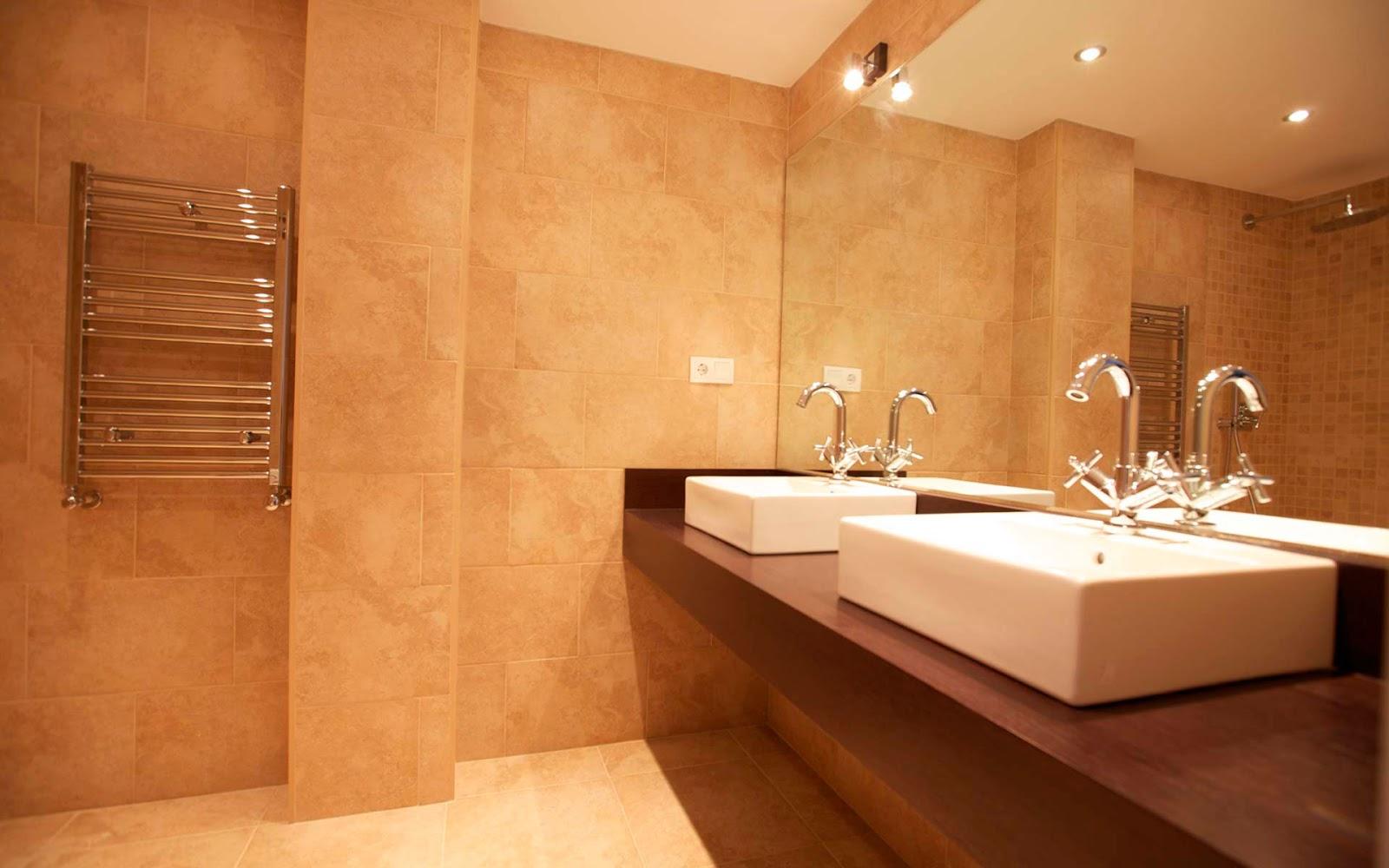 Reformas en cuartos de baño - Reformas integrales en Zaragoza ...