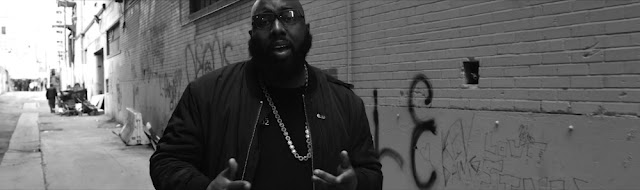 VÍDEO - Trae Tha Truth – Children of Men (feat. J. Cole & Ink)