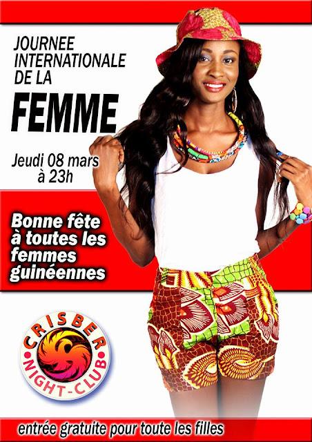 Quand la Journée internationale des droits des femmes se transforme en commerce lucratif genré