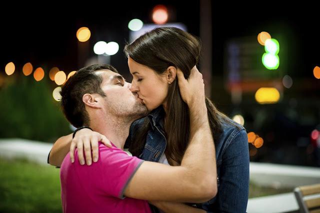 Jenis Ciuman Remaja Zaman Now