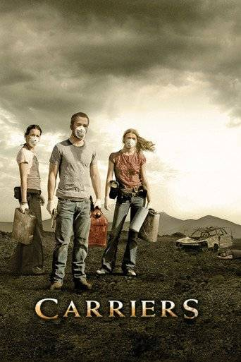 Carriers (2009) ταινιες online seires oipeirates greek subs