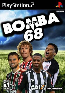 Bomba Patch 68 da GeoMatrix