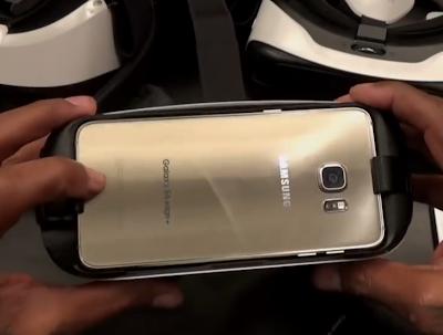 Galaxy S6 Edge+ User Guide/Manual