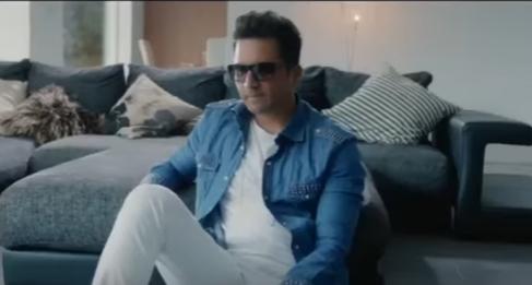 Akhiyan - Falak Shabir, Ft. Arjun Song Mp3 Full Lyrics HD Video