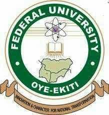 FUOYE, Oye-Ekiti School Anthem