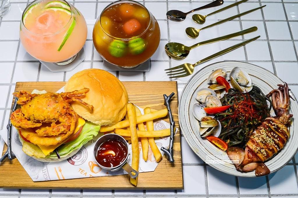 林家花園早午餐,板橋早午餐,府中站早午餐