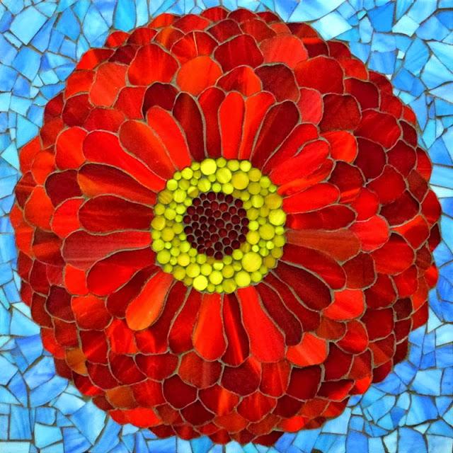 27 best MOSAICS images on Pinterest | Mosaic, Mosaic art and ...