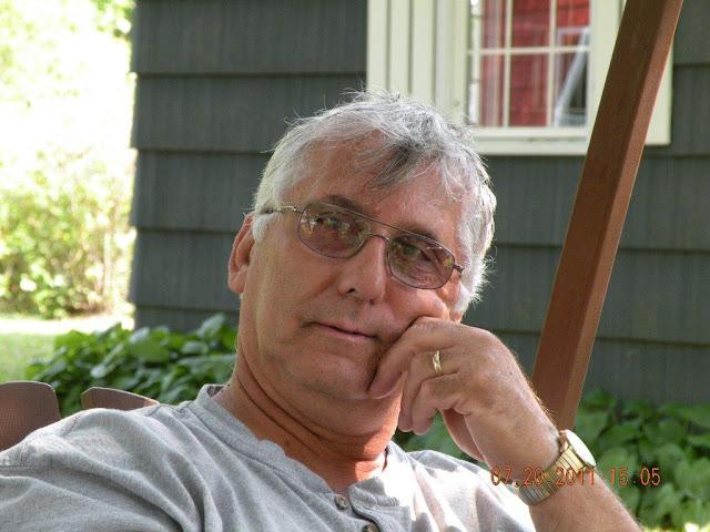 Joseph Cote