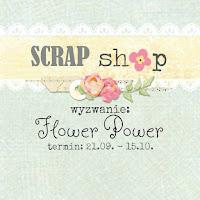 http://scrapikowo.blogspot.com/2017/09/wyzwanie-flower-power.html