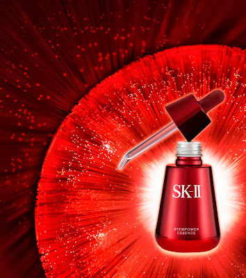 SK-II Stempower Essence launch, product launch, event, SK-II, stempower, beauty, skincare