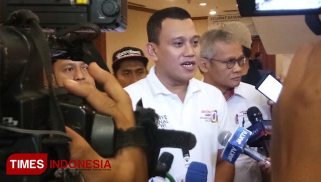 Sebarkan Hoaks 7 Kontainer Surat Suara, TKN Minta Polri Proses Tengku Zulkarnain
