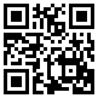 Escanea este codigo con un lector QR e instala gratis nuestra app cofrade en tu movil para estar el dia de la información y entretemiento cofrade