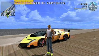 telecharger grand theft auto 5 android