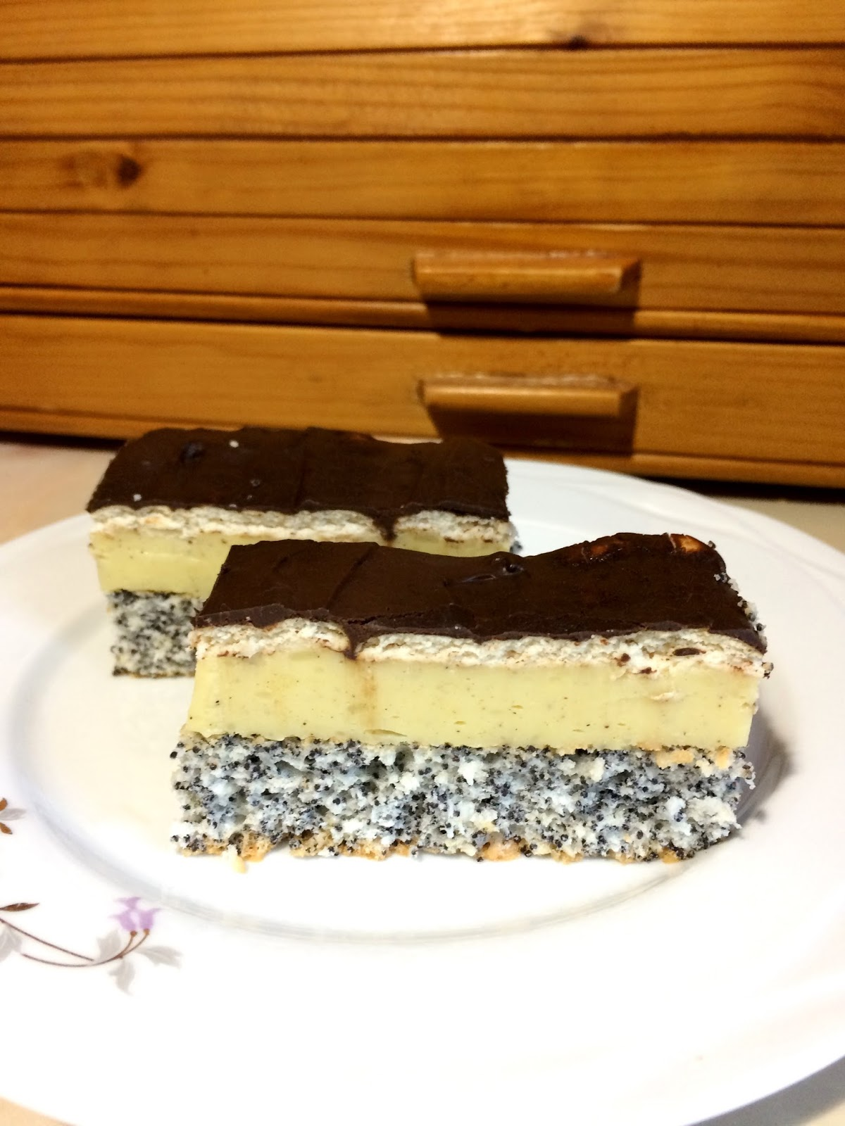Prăjitură Tosca