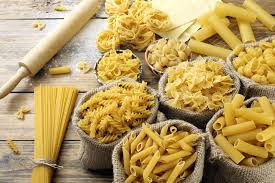 4 Pasta Recipes to Lose Weight - Healthy T1ps