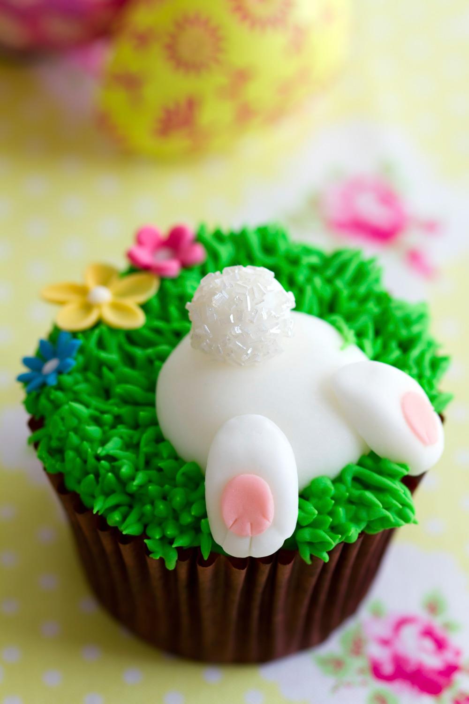 Easter Cupcake Decorating Ideas Pinterest : 12 ideias de doces para vender na Pascoa - Amando Cozinhar ...