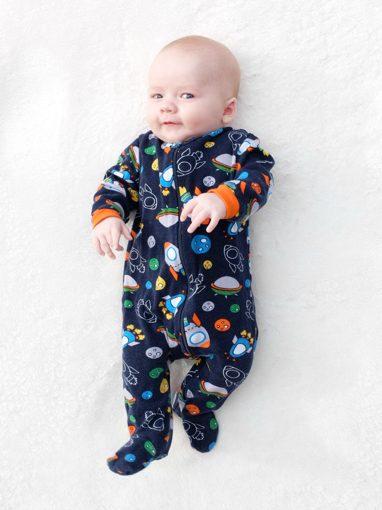 Sweet Turtle Soup - Lincoln | THREE months