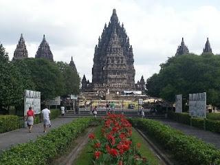 candi prambanan, prambanan temple, tempat wisata candi prambanan, candi prambanan yogyakarta