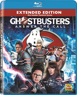 Ghostbusters remake, Halloween movies
