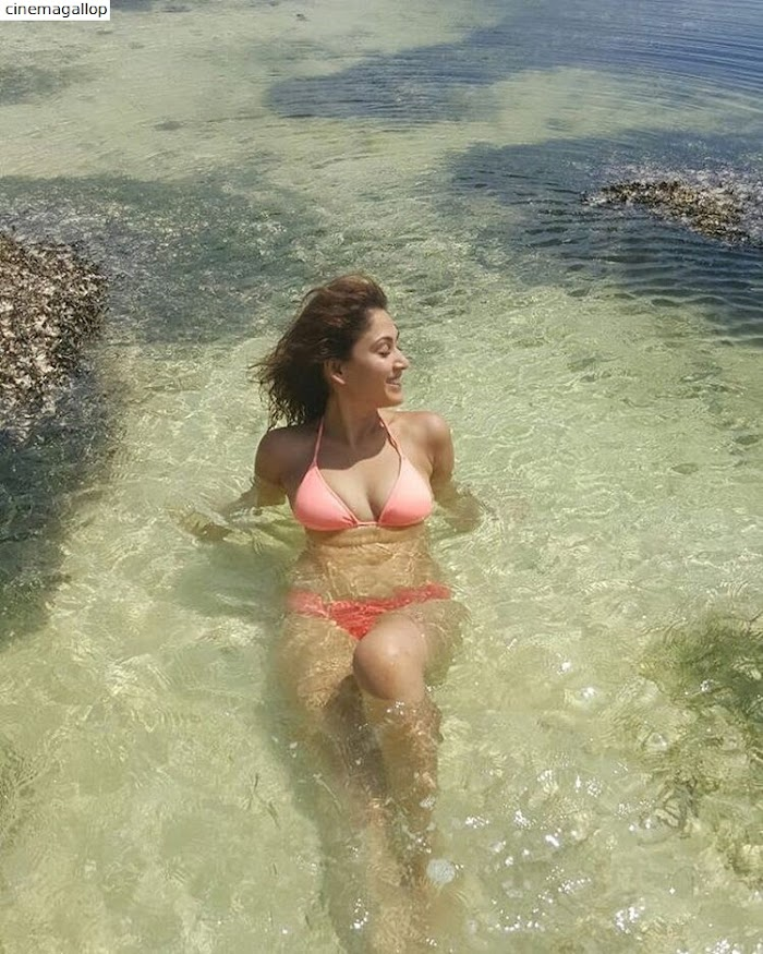 Manjari Padnis Sexy Bikini Photos-Hot Navel & Cleavage Pictures(HD Wallpapers) will seduce you the most