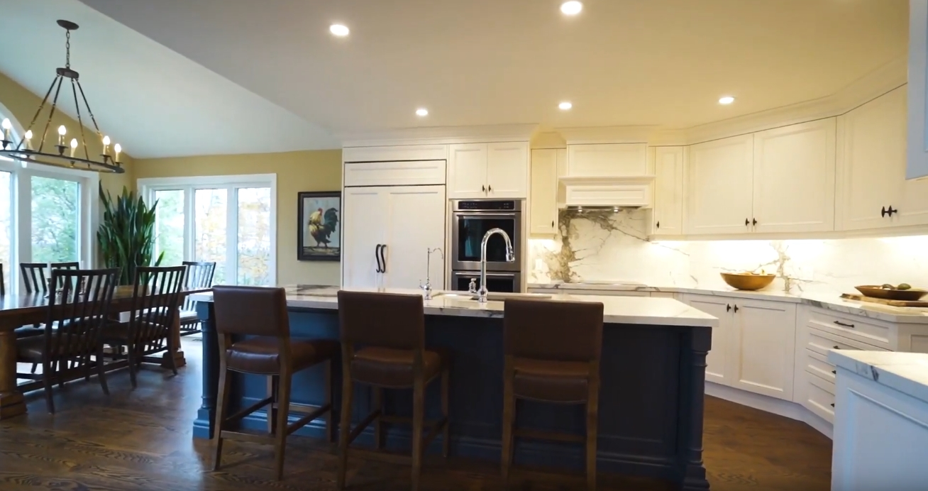 20 Photos vs. 299 Concession 10 Rd E, Flamborough, ON vs. Home Interior Design Tour