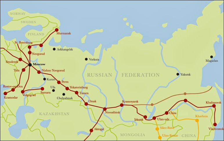 Status Of Russian Though 118