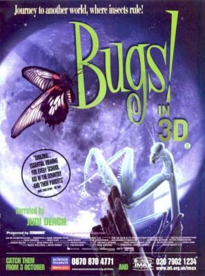 Bugs 2003 DVDRip UNCUT Dual Audio 700Mb