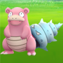 Pokemon GO: Slowbro