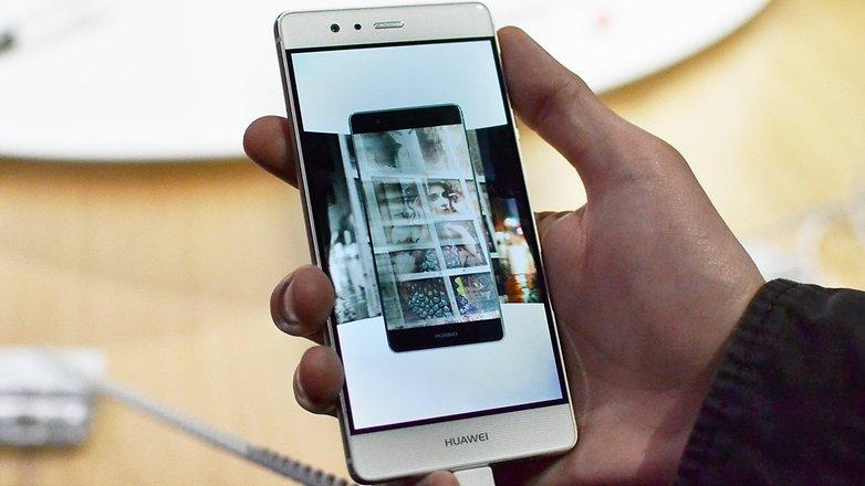Huawei P9 | Come ripristinare impostazioni di fabbrica