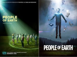 Download Free People of Earth Season 1 480p HDTV All Episodes