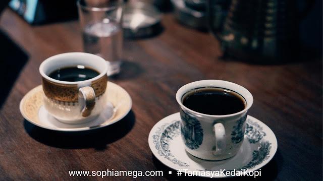 pugar dan solok wisang kopi