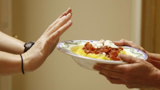 MS: Dampak Penyakit Lebih Besar Pada Mereka yang Alergi Makanan