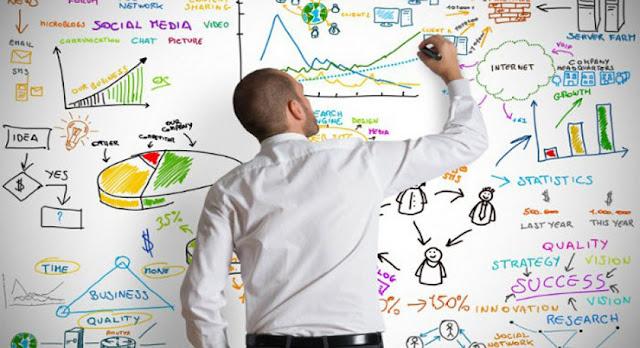 Strategi Pemasaran Online Paling efektif dan Efisien