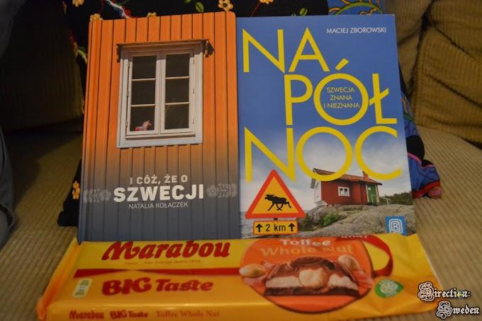 """""""Na północ"""" & """"I cóż, że o Szwecji"""""""