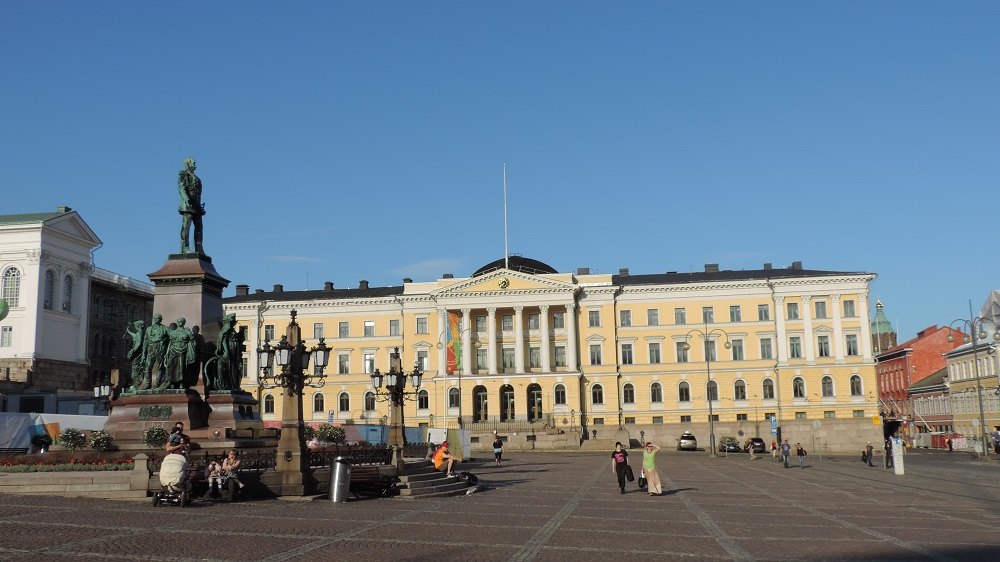 The Filipino Traveler Top Attractions In Finland