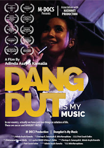 Dangdut is My Music (2016)