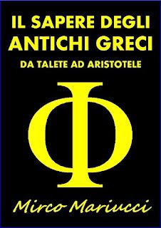 Il Sapere Degli Antichi Greci PDF