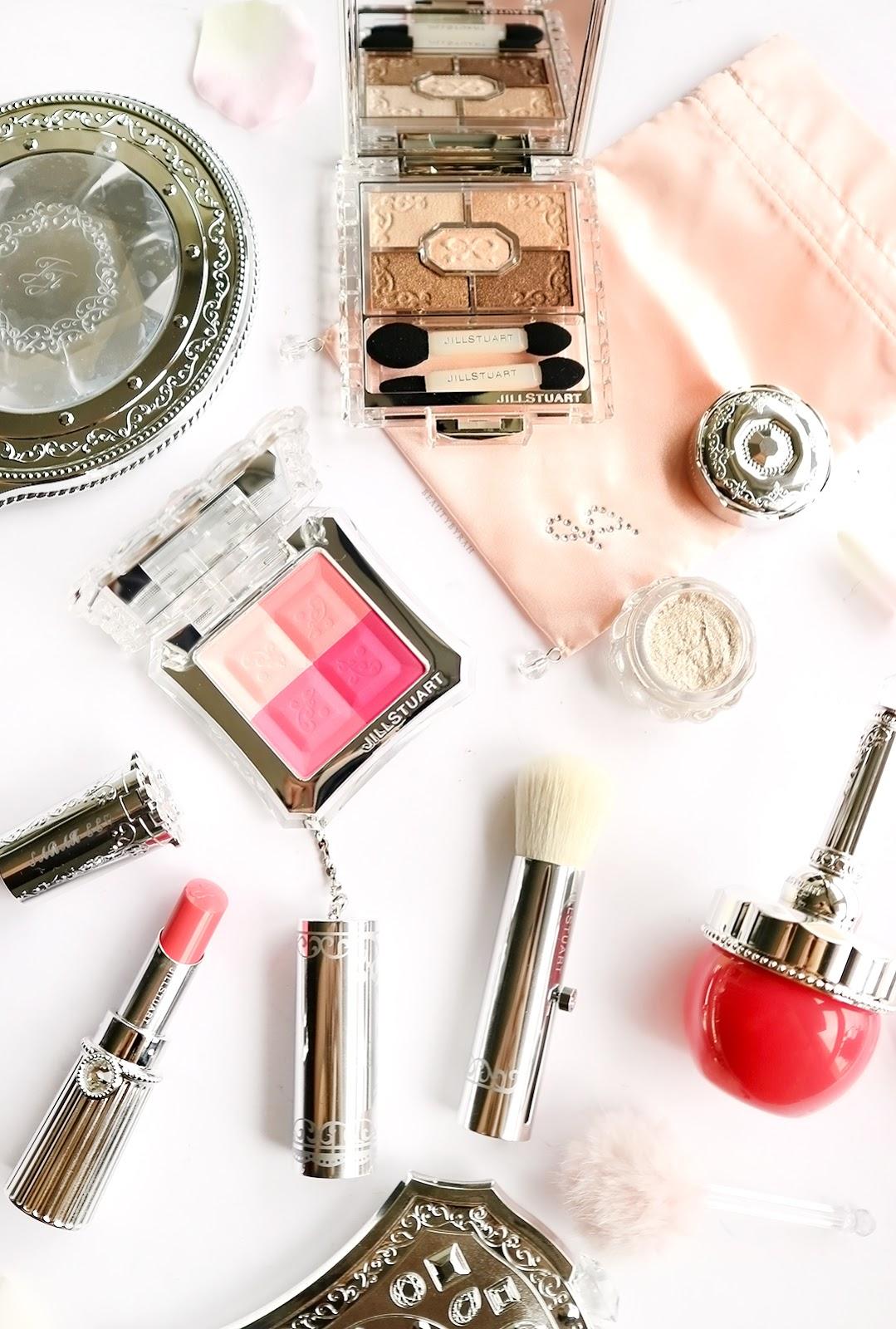 Jill Stuart Beauty Singapore Review