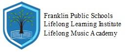 FPS: Summer Music Program - register now!