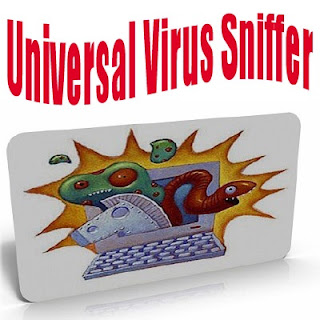 Universal Virus Sniffer 3.60 Full + Portable