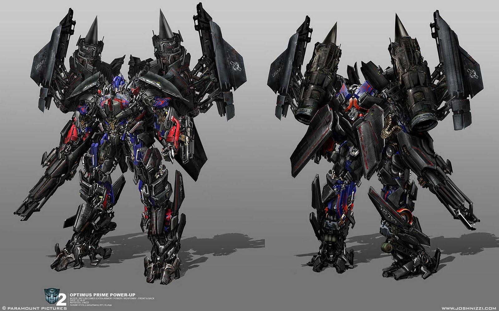 optimus prime transformers - photo #21