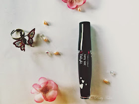 tony moly delight tint cherry pink review